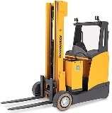 Jungheinrich Electric Reach Truck  ETVC-16, ETVC-20 (06.2008-03.2015) Workshop Service Manual