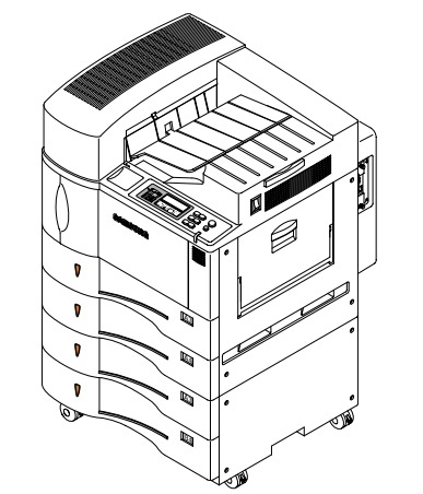 Samsung ML-3550N Laser Printer Service Repair Manual