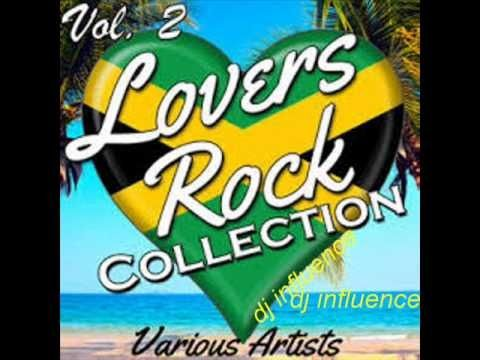 Heart Felt Brand New Lovers Rock Mix