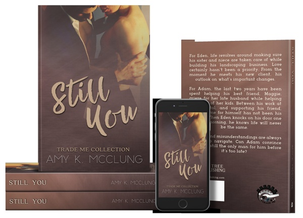 Mobi Still You by Amy K. McClung