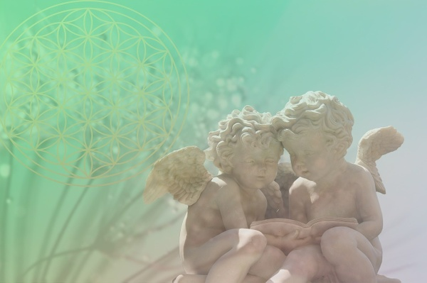 Meet your guardian Angel, Inner child Healing Hypnosis