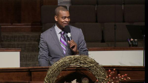 """Rev. Lawrence Warfield 12-10-14pm """" You Ain't Seen Nothing Yet"""" MP4"""