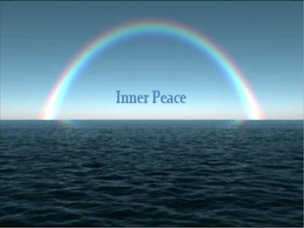 Peace Of Mind MP3
