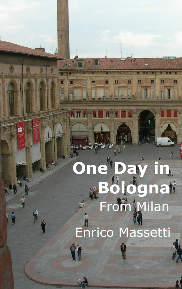 One Day in Bologna mobi