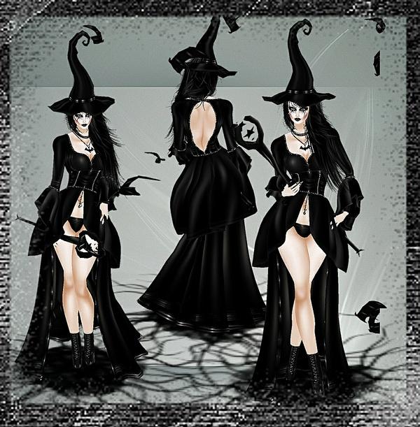 Dark Witch bundle*