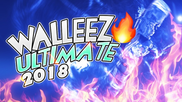 Walleez Ultimate 2018