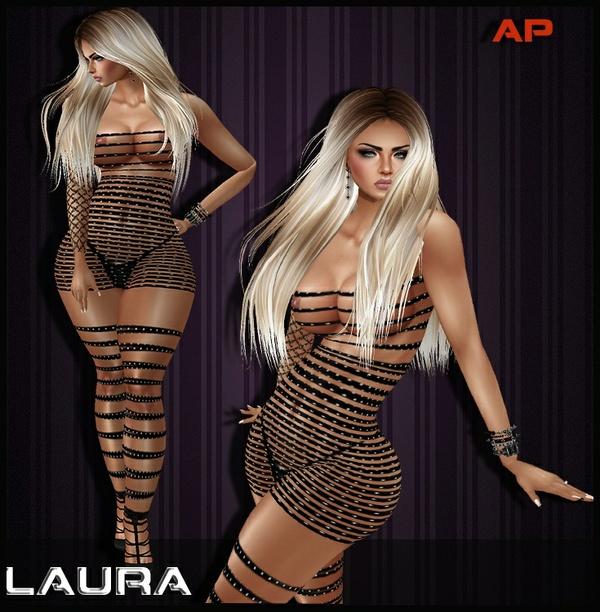 Laura AP