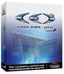 Cool Edit Pro 2.0