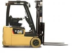 Caterpillar Cat EP13T EP15T EP18T EP20T Control Forklift Trucks Workshop Service Repair Manual
