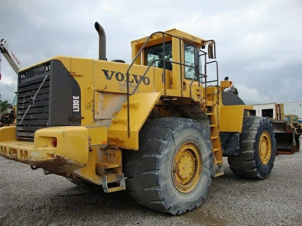 VOLVO L330E WHEEL LOADER SERVICE REPAIR MANUAL - DOWNLOAD