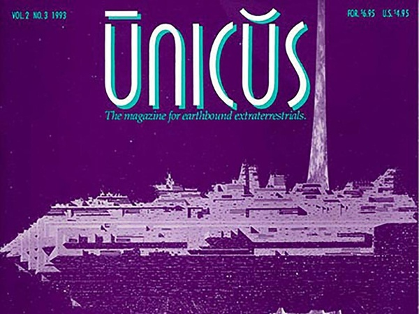 UNICUS Magazine Issue 7