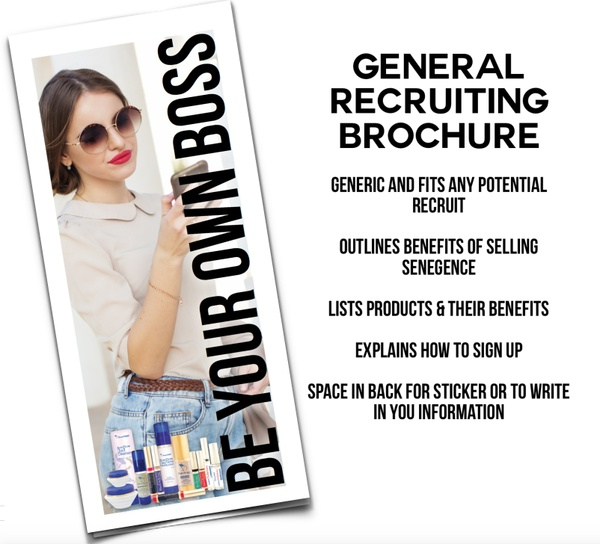 USA - General Recruiting Brochure