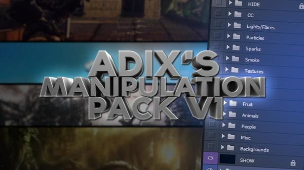 Adix's Manipulation Pack V1