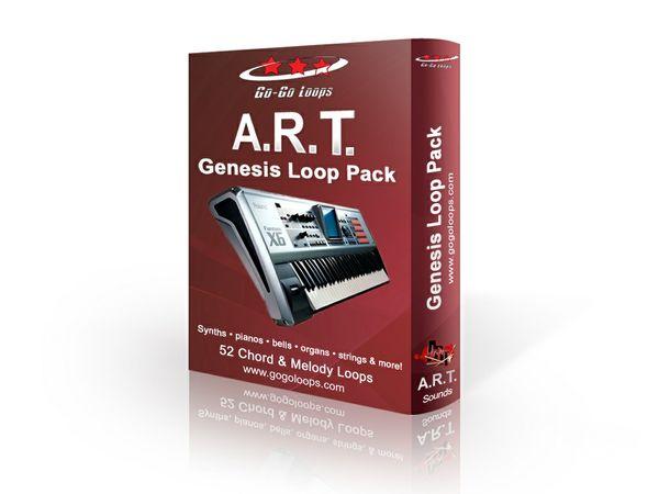 A.R.T. Genesis Loop Pack