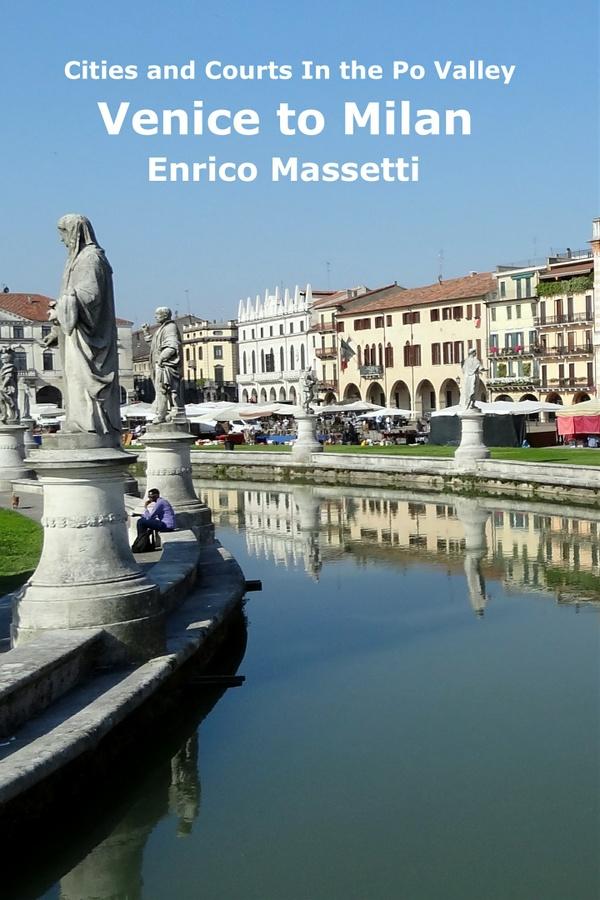 Venice to Milan PDF
