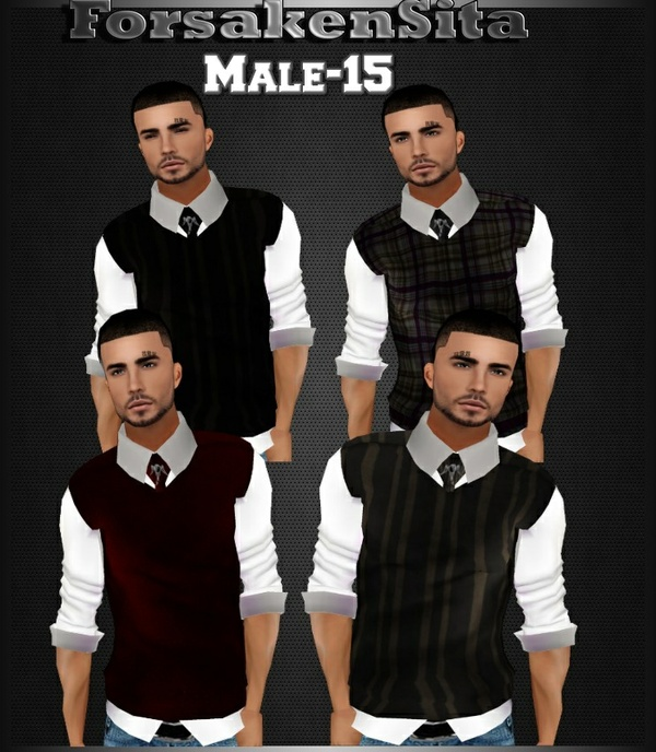 Male-15 Catty Only!