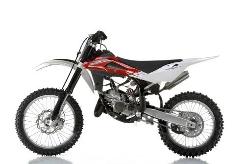 2004 HUSQVARNA CR125, WR125 MOTORCYCLE SERVICE REPAIR MANUAL