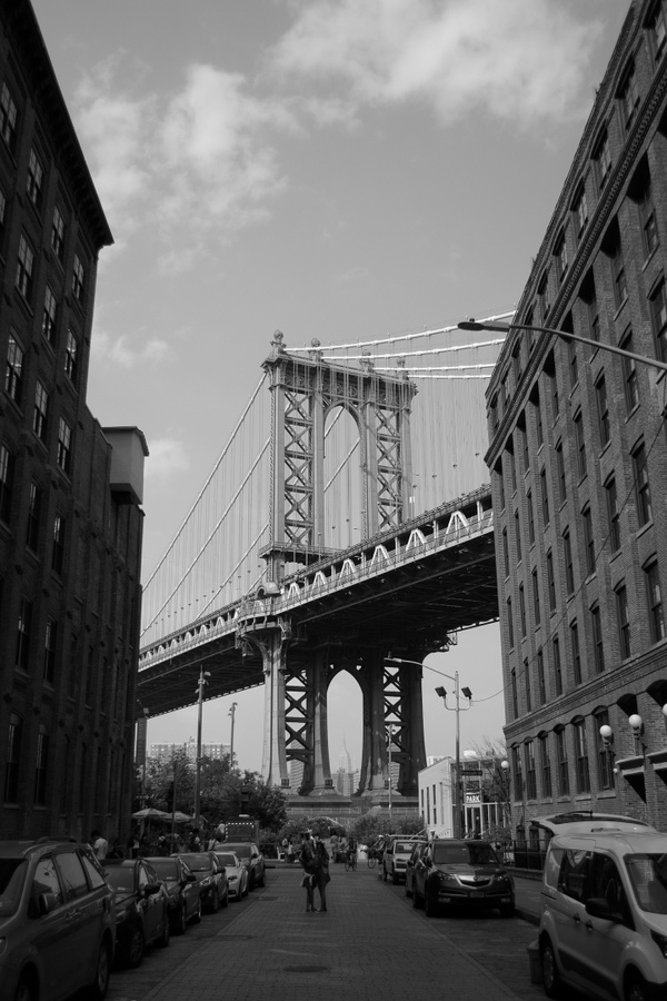 New York Stories 2 - Dumbo, Brooklyn