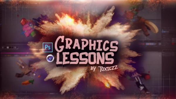 -Minecraft Graphics lessons- ☑
