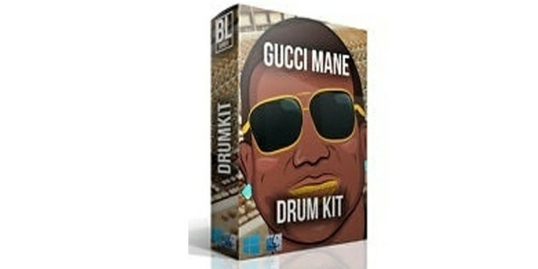 Gucci Mane Drum