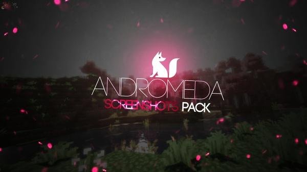 ANDROMEDA Screenshots pack V1 [+1000 HD Screenshots]  -AkaFox