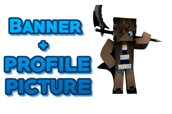 Banner+Profile Picture
