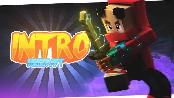 (CERRADO) OFF!! - Intro Minecraft (60FPS)