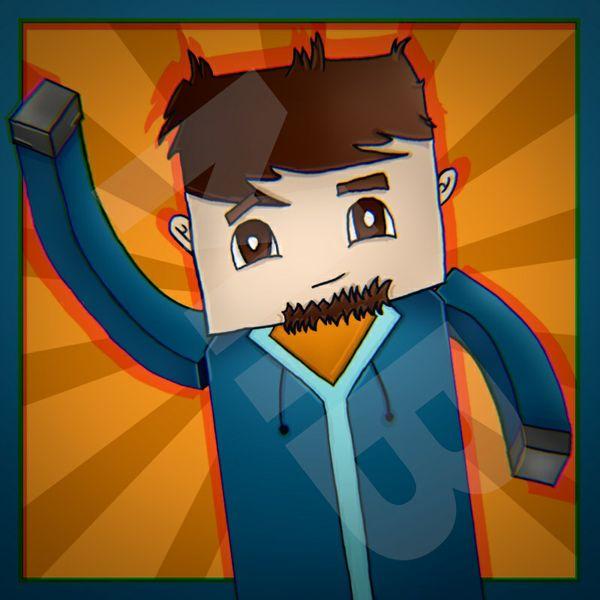 Avatar 6: Minecraft Cartoon Avatar #6