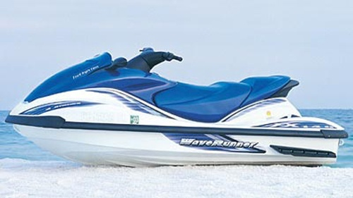 Yamaha WaveRunner FX140 FX Cruiser Factory Service Repair Manual
