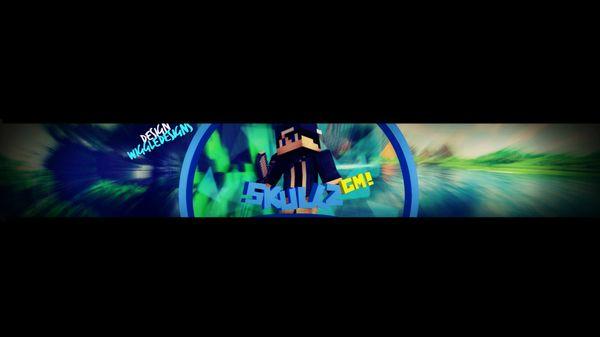 Wiggle Designs #33 SkullzGM