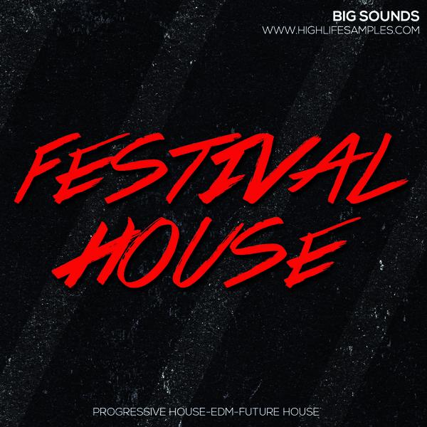 Big Sounds Festival House