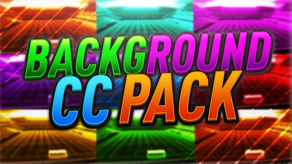 Background Colour Correction Pack By PFDESIGNS