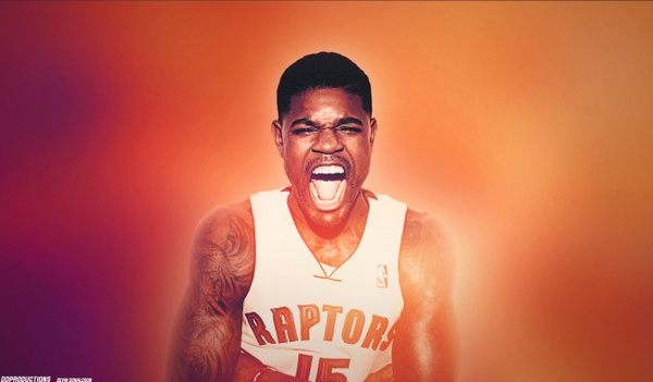 Amir Johnson PSD