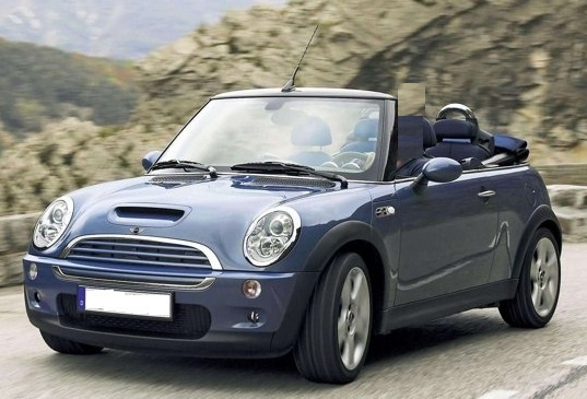 MINI COOPER R52 Convertible 2005-2008 Motor W10 Manual de Taller - Workshop Repair