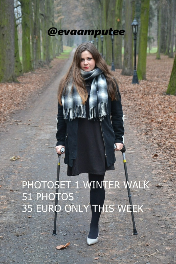 PHOTOSET 1 WINTER WALKING
