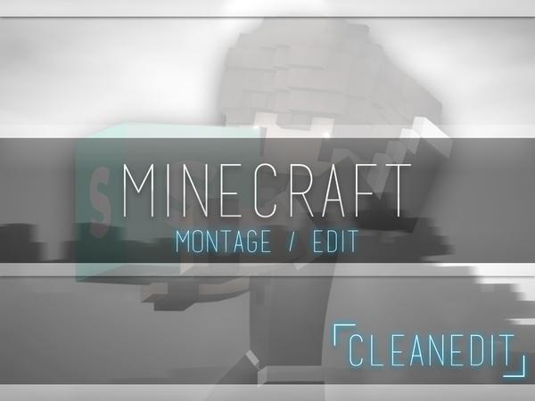MC - Cleanedit