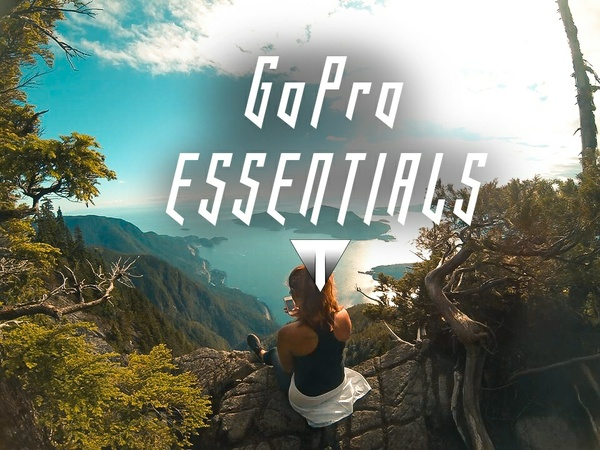 Tonacious GoPro Essentials Pack