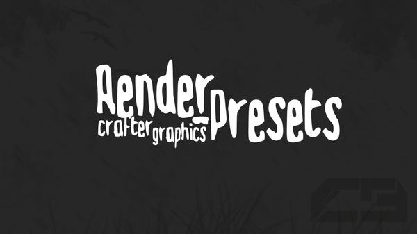Render-Presets Pack