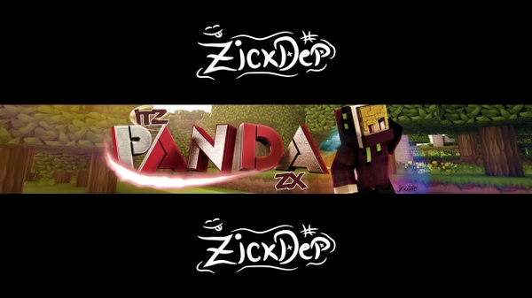 Banner YT by ZickDepFX