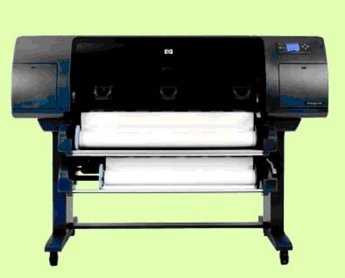 HP DesignJet 4500, 4520 Series Printer Service Repair Manual