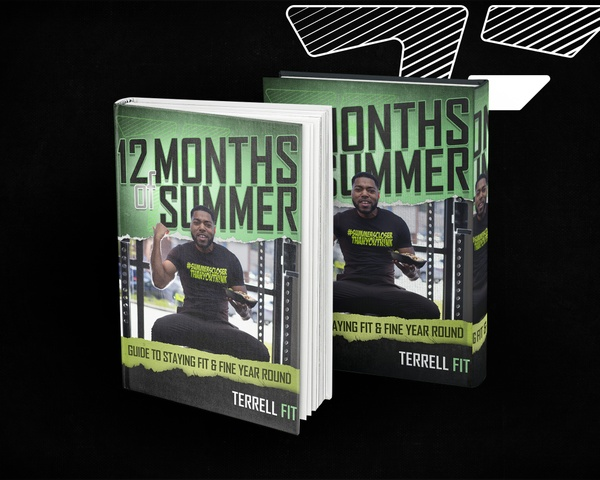 12 Months of Summer: Guide to Staying Fit and Fine Year Round (iPhone)