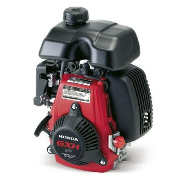 HONDA GXH50 ENGINE SERVICE REPAIR MANUAL
