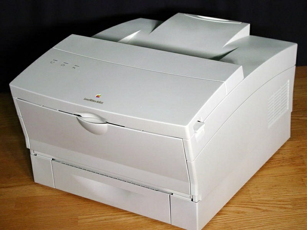 Apple LaserWriter Select 300/310/360 Service Repair Manual