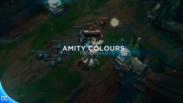 AMITY CC