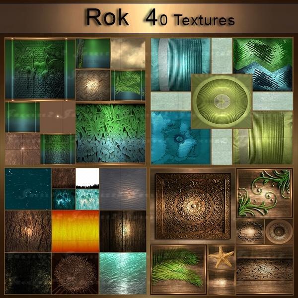[j]Rok 40 textures
