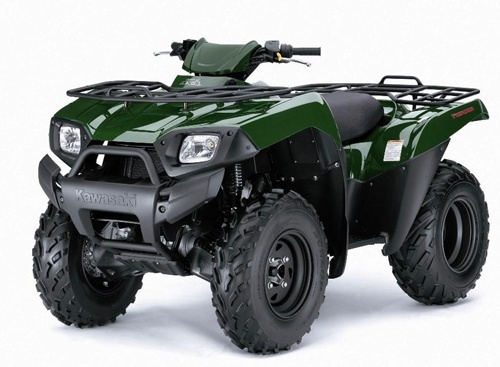 2004-2006 Kawasaki Prairie 700 4×4 / KVF 700 4×4 Service Repair Manual Download