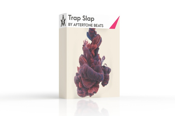 Trap Slap Drum Kit by Aftertone Beats