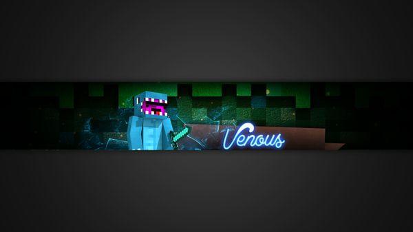 Minecraft-Banner