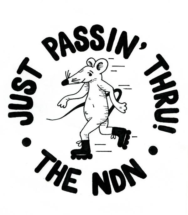 The NDN's 19 Minute Fund/Awareness Raiser