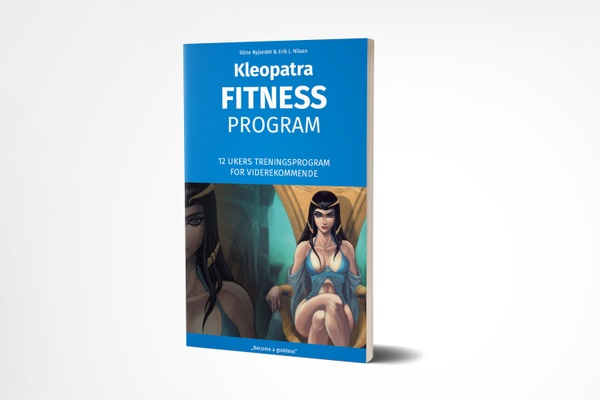 Kleopatra Fitness Program - 12 Uker